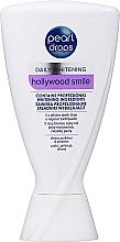 """Парфюмерия и Козметика Избелваща паста за зъби с ефект """"Холивудска"""" усмивка - Pearl Drops Hollywood Smile Ultimate Whitening"""