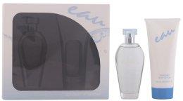 Парфюми, Парфюмерия, козметика Concept V Design Eau For Women - Компелкт (тоал. вода/100ml + лосион за тяло/200ml)