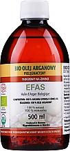 Парфюмерия и Козметика Органично арганово масло - Efas Argan Oil 100% BIO