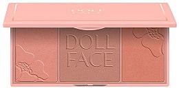 Парфюмерия и Козметика Матиран руж за лице - Doll Face Retro Rouge Matte Powder Blush