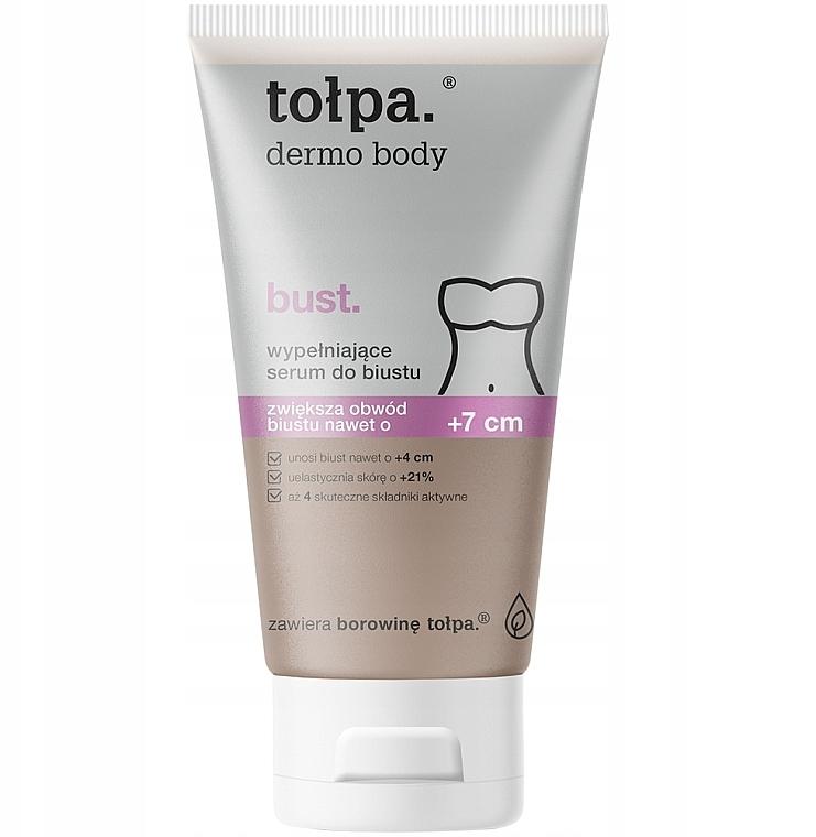 Серум за моделиране на бюста - Tolpa Dermo Body +7cm Bust Serum