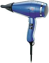 Парфюмерия и Козметика Професионален сешоар за коса с йонизатор - Valera Vanity Performance Royal Blue