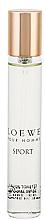 Парфюмерия и Козметика Loewe Loewe Pour Homme Sport - Тоалетна вода (мини)