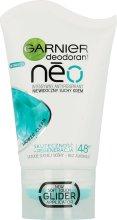 Парфюми, Парфюмерия, козметика Дезодорантен крем NEO свежест и чистота - Garnier