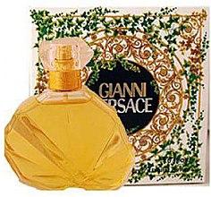 Парфюми, Парфюмерия, козметика Versace Gianni Versace - Тоалетна вода (мини)