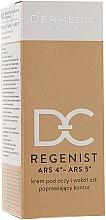 Парфюми, Парфюмерия, козметика Крем за околоочния контур и устните - Dermedic Regenist ARS 4-ARS 5 Eye and Lip Contour Improving Cream