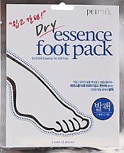 Парфюмерия и Козметика Маска за крака - Petitfee & Koelf Dry Essence Foot Pack