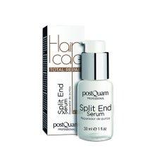 Парфюмерия и Козметика Серум за възстановяване на краищата на косата - PostQuam Hair Care Split End Serum