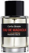 Парфюмерия и Козметика Frederic Malle Eau De Magnolia - Парфюмна вода
