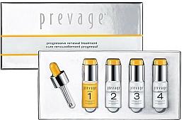 Парфюмерия и Козметика Възстановяваща терапия за лице - Elizabeth Arden Prevage Progressive Renewal Treatment Exclusive