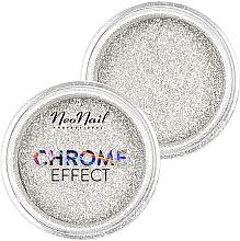 Парфюмерия и Козметика Пудра за маникюр - NeoNail Professional Chrome Effect