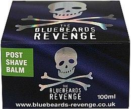 Парфюмерия и Козметика Балсам за след бръснене - The Bluebeards Revenge Post Shave Balm