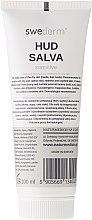 Хидратиращ крем за тяло - Swederm Hudsalva Sensitive — снимка N2