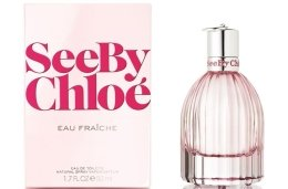 Парфюми, Парфюмерия, козметика Chloe See by Chloe Eau Fraiche - Тоалетна вода