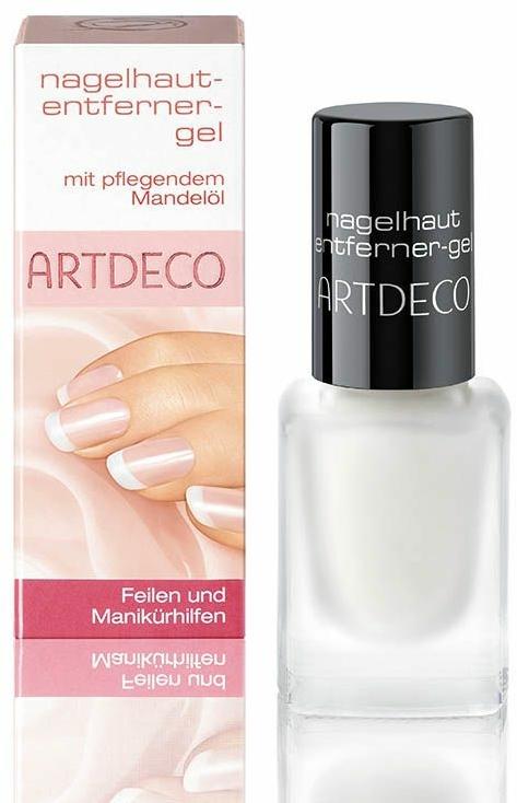 Гел за премахване на кожичките - Artdeco Cuticle Remover gel — снимка N1