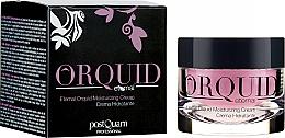 Парфюмерия и Козметика Хидратиращ крем за лице - PostQuam Orquid Eternal Moisturizing Cream