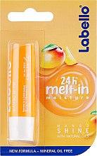 Парфюмерия и Козметика Балсам за устни - Labello Mango Shine