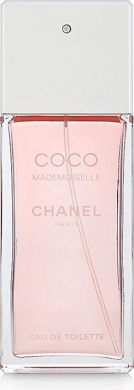 Chanel Coco Mademoiselle - Тоалетна вода — снимка N1
