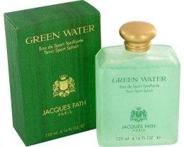Парфюмерия и Козметика Jacques Fath Green Water - Тоалетна вода