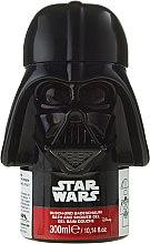 """Парфюми, Парфюмерия, козметика Душ гел-пяна """"Star Wars"""", с аромат на праскова - Disney Star Wars Darth Vader Bath and Showergel"""