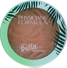 Бронзант за лице с масло от мурумуру - Physicians Formula Butter Bronzer Murumuru — снимка N2