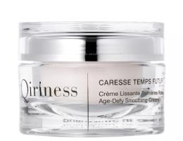 Парфюми, Парфюмерия, козметика Изглаждащ крем против стареене за лице - Qiriness Age-Defy Smoothing Cream