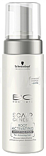 Парфюмерия и Козметика Уплътняваща пяна за коса - Schwarzkopf Professional BC Scalp Genesis Root Activating Densifying Foam