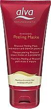 Парфюми, Парфюмерия, козметика Пилинг маска за проблемна кожа - Alva Rhassoul Peeling Mask