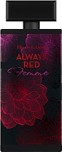 Парфюмерия и Козметика Elizabeth Arden Always Red Femme - Тоалетна вода