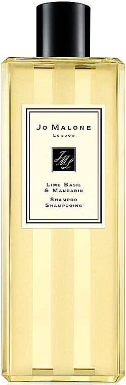 Jo Malone Lime Basil and Mandarin - Шампоан — снимка N1