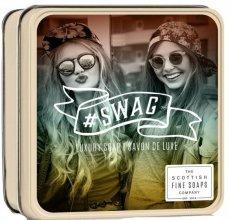 Парфюми, Парфюмерия, козметика Сапун - Scottish Fine Soaps Swag Soap In A Tin