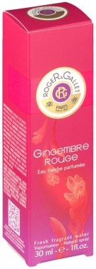 Roger & Gallet Gingembre Rouge - Ароматна вода — снимка N2