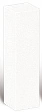 Парфюмерия и Козметика Полираща пила, бяла - Donegal Blok