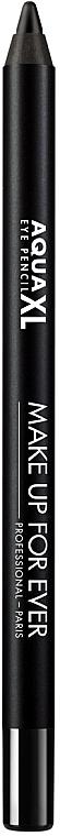 Водоустойчив молив за очи - Make Up For Ever Aqua XL Eye Pencil Waterproof Eyeliner — снимка N1