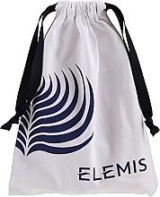 Парфюмерия и Козметика Комплект - Elemis Gift Set (f/cr/15ml + f/balm/20g + b/oil/35ml + b/milk/60ml + bag)