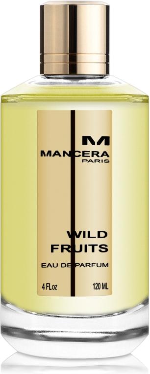 Mancera Wild Fruits - Парфюмна вода