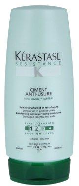 Лечение за слаба и изтощена коса - Kerastase Ciment Anti-Usure Vita-Ciment Rinse-out — снимка N1