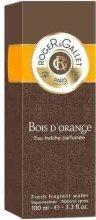 Roger & Gallet Bois D'Orange - Парфюмна вода — снимка N3