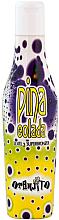 Парфюми, Парфюмерия, козметика Мляко за солариум за интензивен тен - Oranjito Level 2 Pina Colada