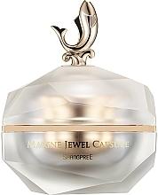 Парфюмерия и Козметика Капсули за лице - Shangpree Marine Jewel Capsule