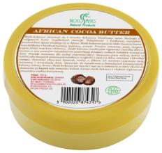 Парфюмерия и Козметика Африканско какаово масло - Biocosmetics African Cocoa Butter