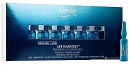 Парфюмерия и Козметика Ампули за лице - Biotherm Life Plankton