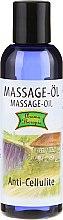 Парфюмерия и Козметика Антицелулитно масажно масло - Styx Naturcosmetic Massage Oil