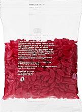 """Парфюмерия и Козметика Кола маска на гранули """"Роза"""" - Ronney Hot Film Wax Rose"""