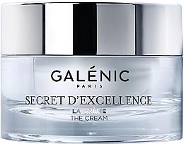 Парфюми, Парфюмерия, козметика Крем за лице - Galenic Secret D'Excellence The Cream