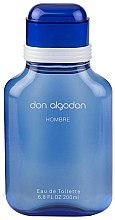 Парфюмерия и Козметика Don Algodon Don Algodon Hombre - Тоалетна вода