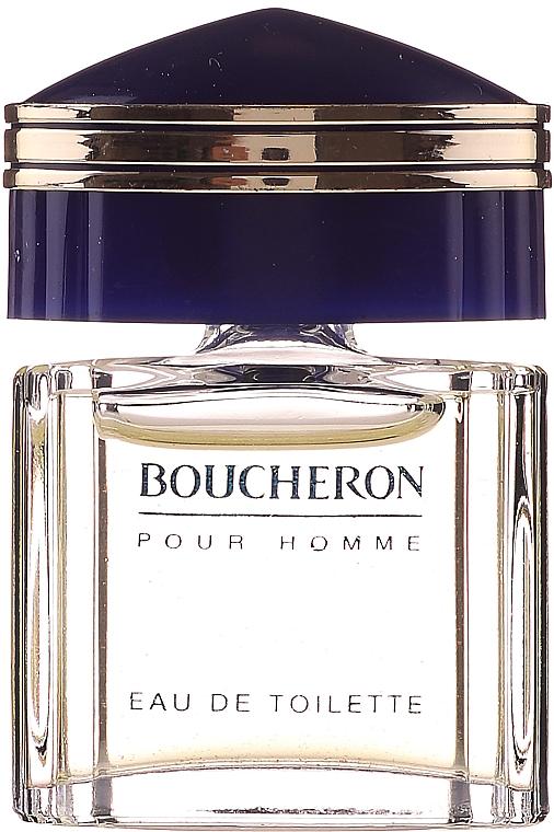 Boucheron for men - Тоалетна вода (мини)