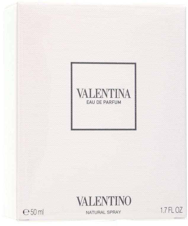 Valentino Valentina - Парфюмна вода — снимка N3