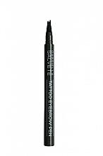 Парфюмерия и Козметика Автоматичен молив за вежди - Gabriella Salvete Tattoo Eyebrow Pen
