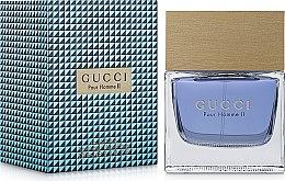 Парфюми, Парфюмерия, козметика Gucci Pour Homme 2 - Тоалетна вода
